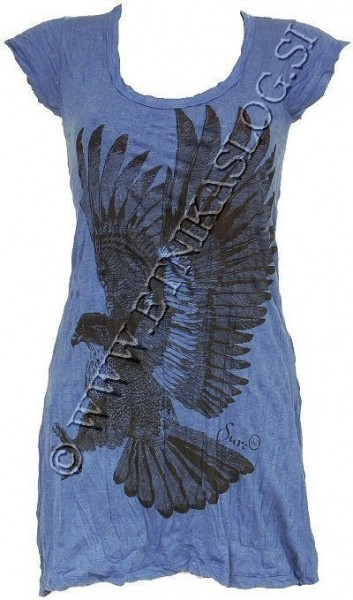 WOMEN T-SHIRT AND TOP WITH PRINTS AB-THS01-09 - Oriente Import S.r.l.