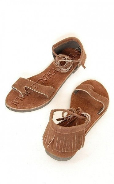 SANDALS AND MULES SN-AP04 - Oriente Import S.r.l.