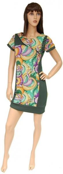 DRESSES - SHORT SLEEVES - SLEEVELESS - AUTUMN/WINTER AB-MRW150BD - Oriente Import S.r.l.