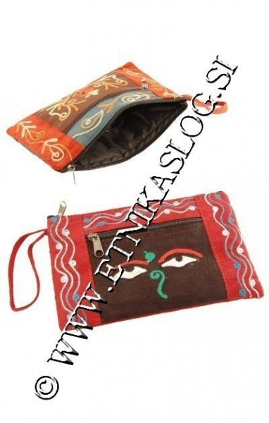PENCIL CASES - COIN PURSES AS-NP01 - Oriente Import S.r.l.