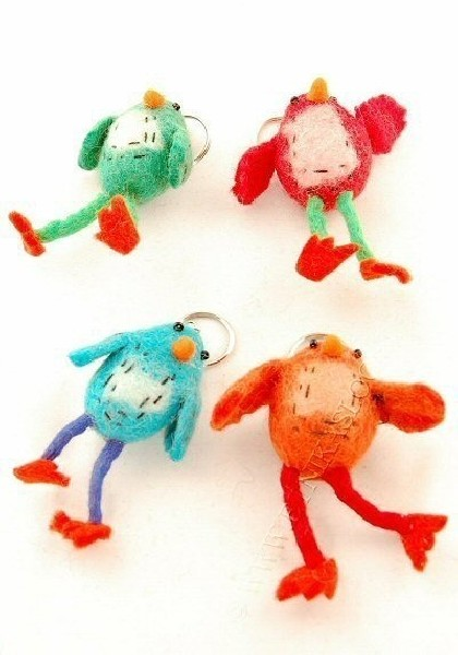 KEYCHAINS LC-PCH38 - Oriente Import S.r.l.