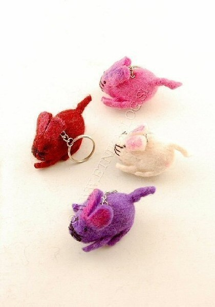 KEYCHAINS LC-PCH37 - Oriente Import S.r.l.