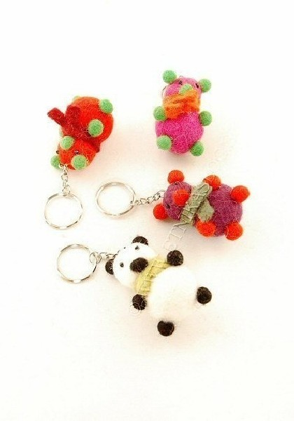 KEYCHAINS LC-PCH36 - Oriente Import S.r.l.