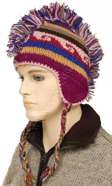 WINTER HATS AB-BL30 - Oriente Import S.r.l.