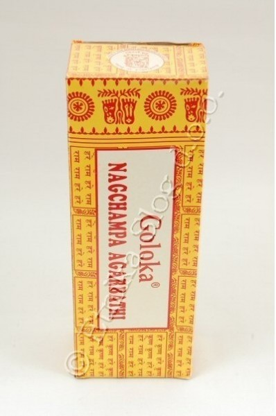 SQUARE INCENSE STICKS INC-NCQ04 - com Etnika Slog d.o.o.