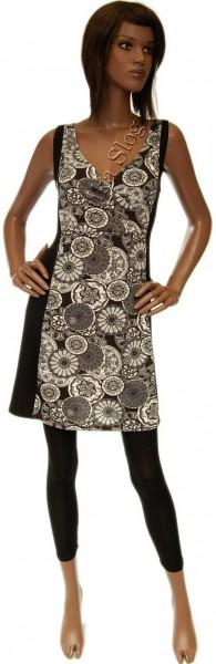 SUMMER SLEEVELESS JERSEY DRESSES AB-BDS17B - Oriente Import S.r.l.