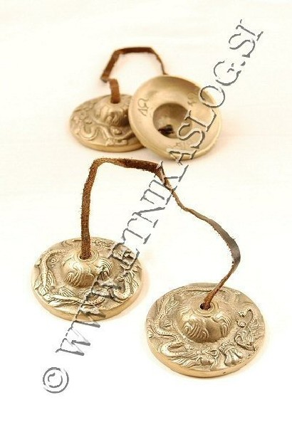 GONG, SINGING BOWL (CAMPANE TIBETANE) CA-CIM11-01 - Oriente Import S.r.l.