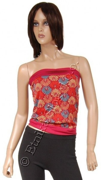TOPS AND T-SHIRTS AB-THT104C - Oriente Import S.r.l.
