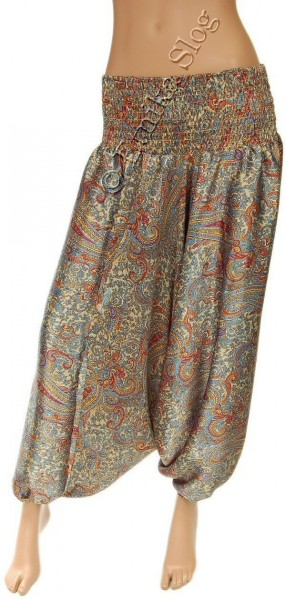 COTTON TROUSERS AB-APS56 - Oriente Import S.r.l.