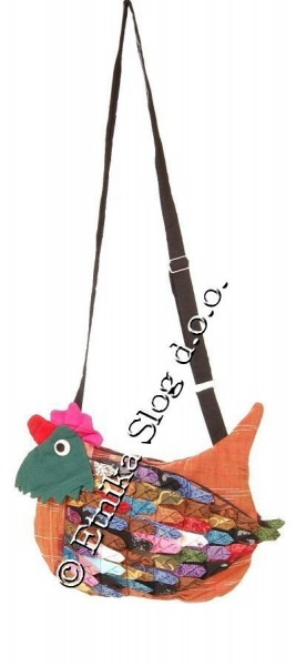 BAG ANIMALS BS-THS28 - Oriente Import S.r.l.