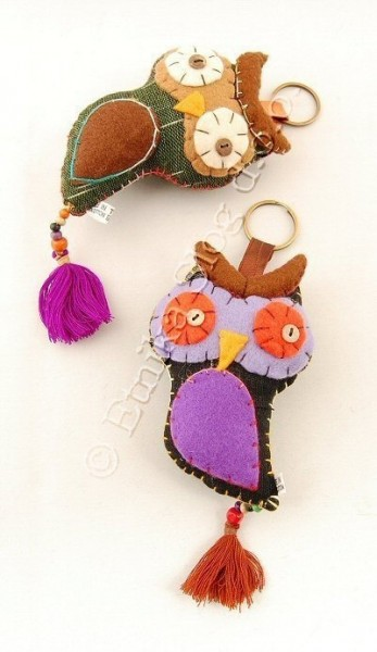 KEY HOLDERS OG-PC13 - Oriente Import S.r.l.