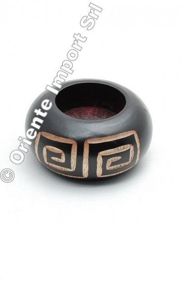 CANDLE HOLDERS, CANDLES OG-PLP06 - Oriente Import S.r.l.