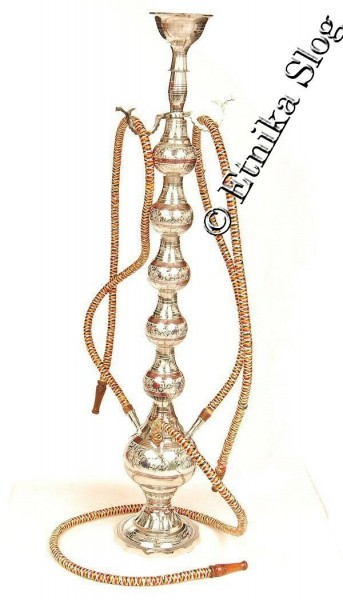 WATERPIPES IN BRASS AF-NH02-01 - Oriente Import S.r.l.