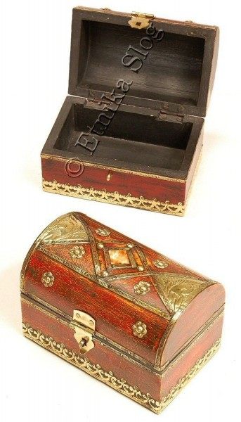 WOODEN BOX BX-LEM16-01 - Oriente Import S.r.l.