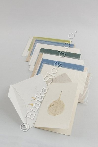 PRODUCTS FROM PAPER CR-BL01 - Oriente Import S.r.l.