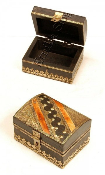 WOODEN BOX BX-LEM16-10 - Oriente Import S.r.l.