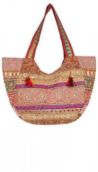 SHOULDER BAGS BS-IN54-01 - Oriente Import S.r.l.