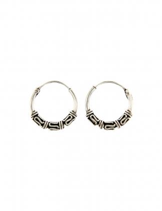 RING EARRING - BALI