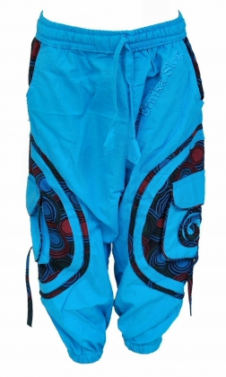 COTTON KID'S TROUSERS