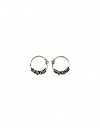 MINI EARRINGS AND NOSE RINGS - SEPTUM