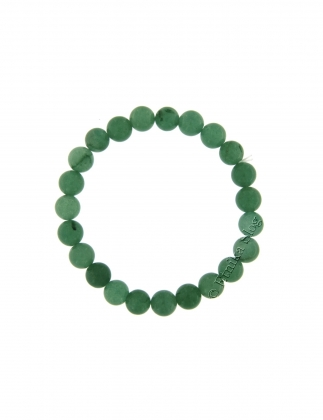 STONE BRACELET OF 8 - 10 mm - WITH ELASTIC
