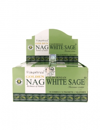 CONES AND OTHER INCENSES