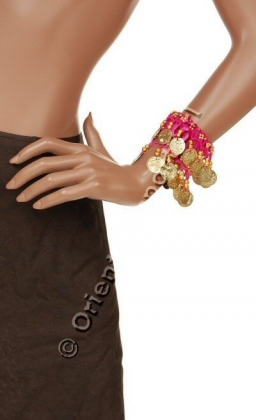 BELLY DANCE COSTUME JEWELRY