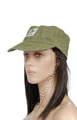 HATS IN HEMP